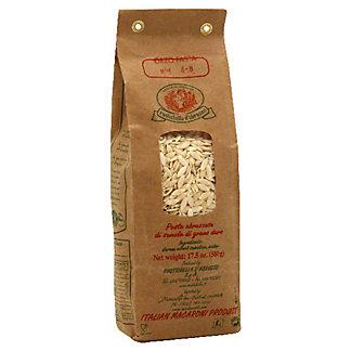 Rustichella d' Abruzzo Manicaretti Orzo Pasta,17.5 oz