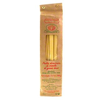 Rustichella d'abruzzo Pappardelle Rigate Pasta,1.1 LB