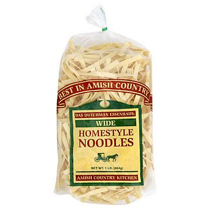Das Dutchman Essenhaus Wide Homestyle Noodles,16 OZ