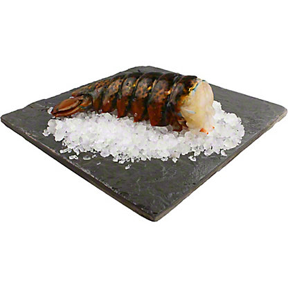 Central Market Cold Water Lobster Tail 4-6 Oz,EACH