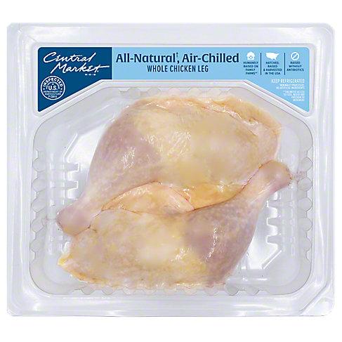 Central Market Whole Chicken Legs Grade A