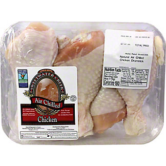 Central Market Chicken Drumsticks Grade A,LB