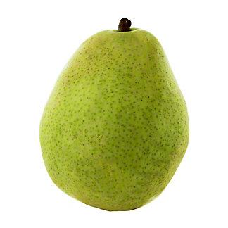 Fresh Organic Bartlett Pears