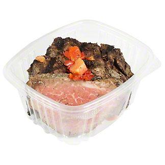 Grilled Beef Tenderloin, LB