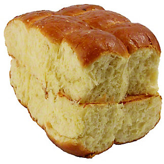 Central Market Brioche Dinner Rolls 12 Count, 16 OZ