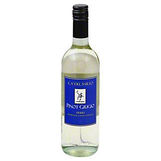 Ca' Del Sarto Pinot Grigio,750 ML