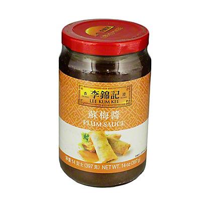 Lee Kum Kee Plum Sauce, 14  oz