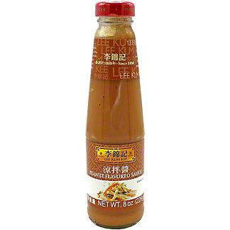 Lee Kum Kee Peanut Sauce, 8 oz