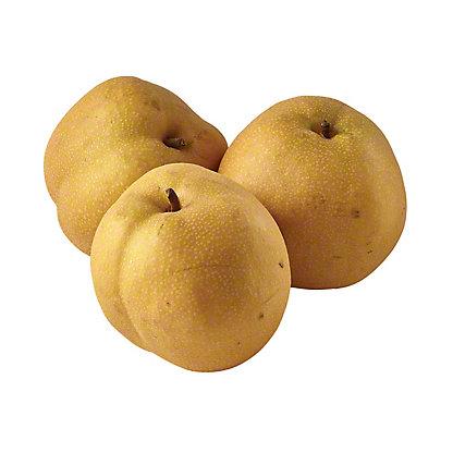 Fresh Asian/Korean Pears