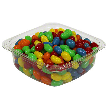 Jelly Belly Jelly Beans 20 Flavor Sours,LB