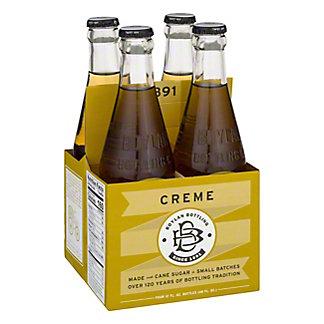 Boylan Creme Soda, 4 pk