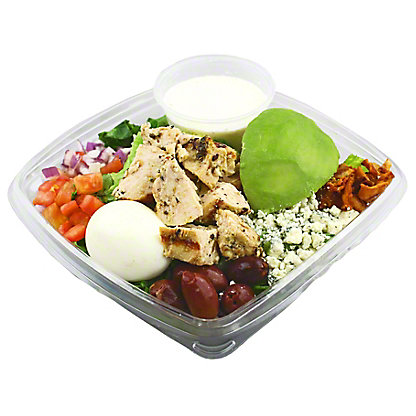 Grilled Chicken Cobb Salad, EACH