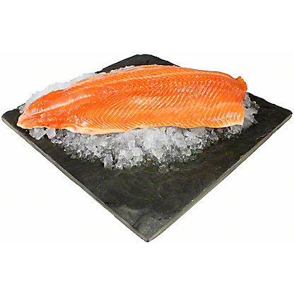 Fresh Steelhead Trout Fillet,LB