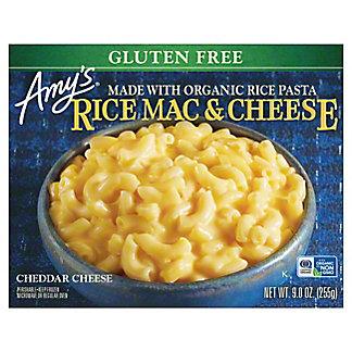 Amy's Rice Mac & Cheese, 9 oz