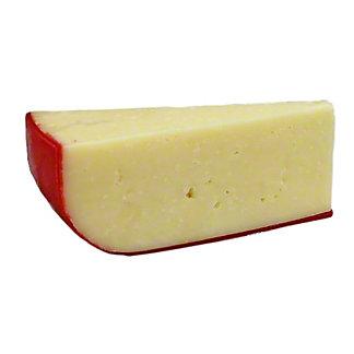 Smith's Farmstead Cheese Plain Gouda,10 LB