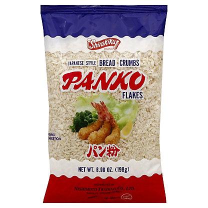 Shirakiku Panko Flakes,7 OZ