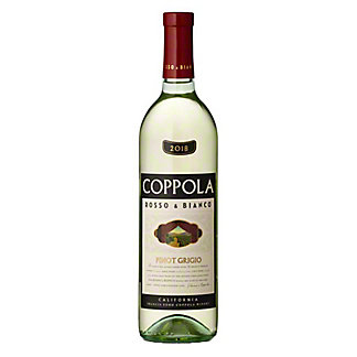 Francis Ford Coppola Rosso & Bianco Pinot Grigio, 750 mL