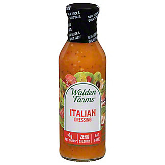 Walden Farms Walden Farms Italian Dressing,12 oz