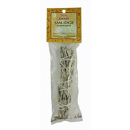 TRILOKA Incense-Medium Shaman White Sage,1 EACH