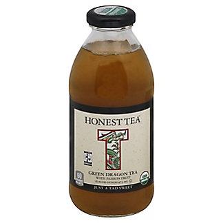 Honest Tea Dragon with Passion Fruit Green Tea,16 OZ