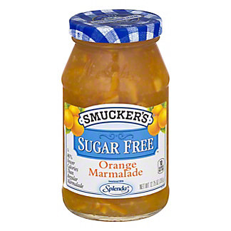 Smucker's Sugar Free Orange Marmalade,12.75 OZ