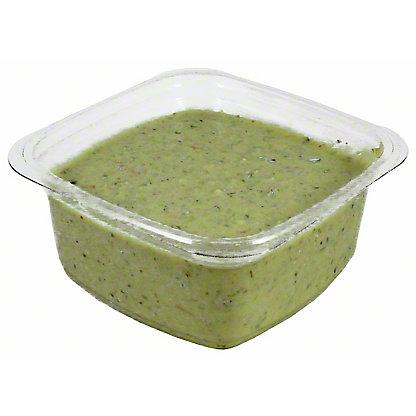 Central Market Hatch Poblano Cream Sauce, Lb