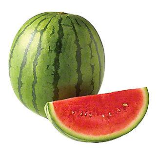 Fresh Personal Watermelon, EACH