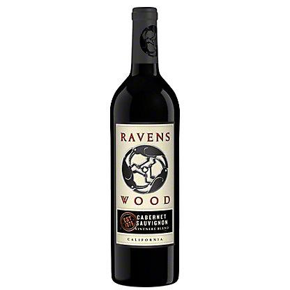 Ravenswood Vintners Blend Cabernet Sauvignon, 750 mL