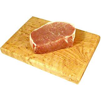 Natural Center Cut Pork Loin, LB