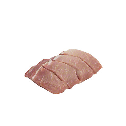 Pork Loin Ribs Boneless All Natural,LB