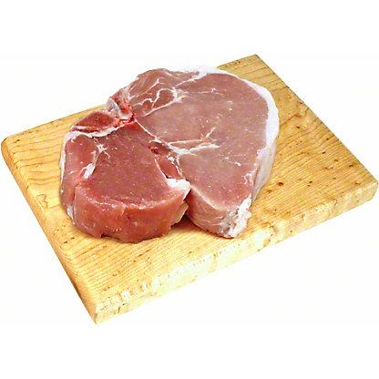 Natural Porterhouse Pork Chop