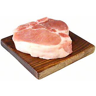 Natural Thin Sliced Porterhouse Pork Chop