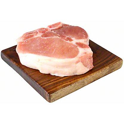 Fresh Market Porterhouse Pork Chop Natural