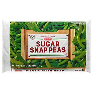 H-E-B H-E-B Sugar Snap Peas,16 OZ