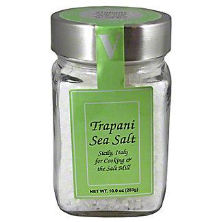Victoria Gourmet Trapani Sea Salt, 10.5OZ