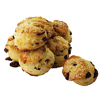 Central Market Mini Cranberry Orange Scones 8 Count, EACH
