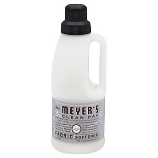 Mrs. Meyer's Clean Day Lavender Scent Fabric Softener, 32 oz