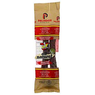 Palacios Chorizo Espanol, 7.9 oz