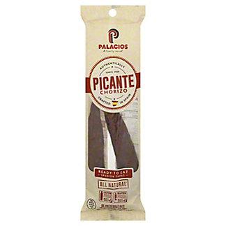 Palacios Chorizo Picante Espanol,7.9 OZ