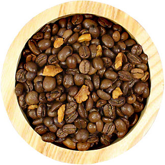 Lola Savannah Vanilla Cinnamon Pecan Coffee, lb