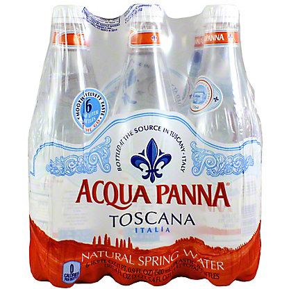 ACQUA PANNA STILL WATER PSTC