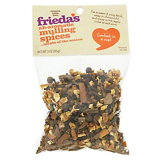 Fresh Dried Mulling Spice,2 oz