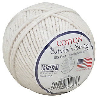 RSVP International RSVP Cotton Butchers String,1EA