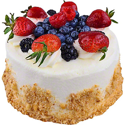 "6"" Tres Leches Cake,EACH"