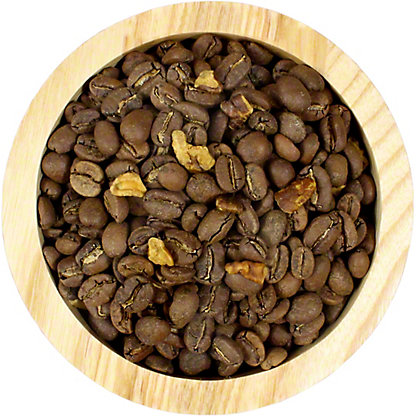 Lola Savannah Texas Pecan Decaffeinated Ground Coffee,16 OZ