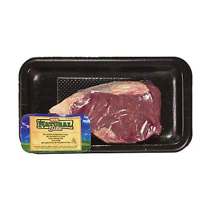 H-E-B Natural Bison Steak