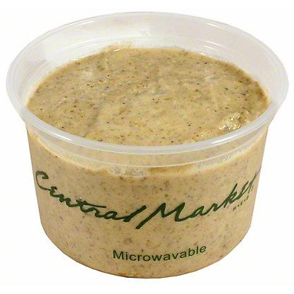 Central Market Cream of Mushroom Soup, ea