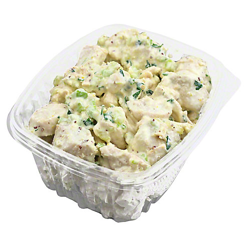 Central Market Chicken Salad