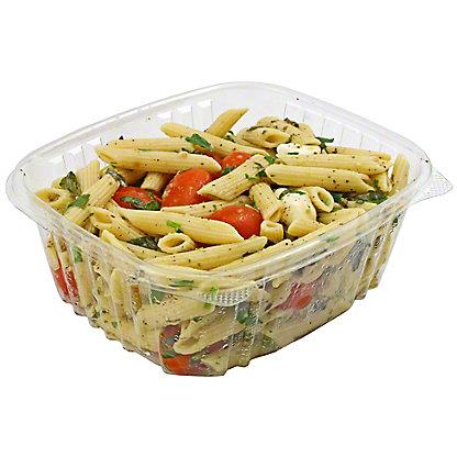 Central Market Penne Mozzarella Pasta Salad, LB