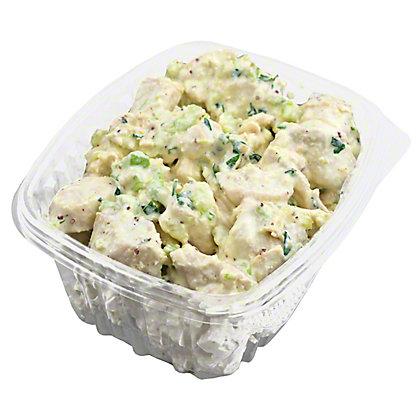 Central Market Tarragon Chicken Salad, LB